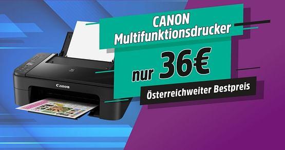 Drucker um 36€