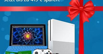 Weihnachtskracher von Microsoft!