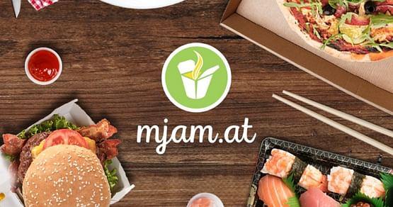 Mjam ist der Essenslieferservice für jeden Geschmack! Sicher dir als Neukunde von Mjam mit unserem Mjam-Gutschein 6€ Studentenrabattund lass es dir so richtig schmecken!