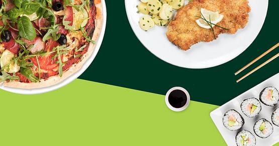 Der mjam Studentenrabatt kommt in Kürze zurück! mjam ist der Essenslieferservice für jeden Geschmack! Sicher dir als Neukunde von mjam mit unserem mjam-Gutschein 6€ Studentenrabattund lass es dir so richtig schmecken!