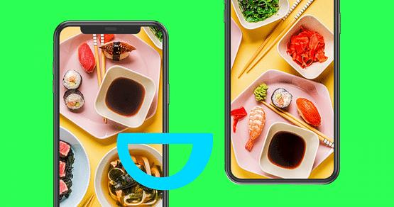 Hinter den geschlossenen Türen in deiner Nachbarschaft wird weiter fleißig gekocht, denn auf mjamhat dein Lieblingsrestaurant immer geöffnet. Installiere jetzt die mjam App und spare als Neukunde7€ bei deiner ersten Bestellung per App.