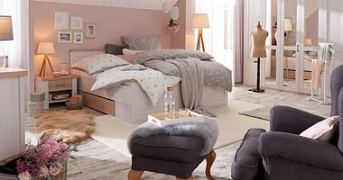 Mit Möbel Höffner kannst du deine vier Wände ganz nach deinem Geschmack einrichten & bekommst dank unserem Rabattcode von Möbel Höffner jetzt 10€ Studentenrabatt auf zahlreiche Artikel!
