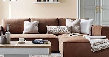 Mit dem 20€ Gutschein von mömaxsparst du beitrendigen Möbel und Accessoires für deine vier Studi-Wände!Einfach den Gutschein im Online-Shop einlösen undaus deiner Wohnung dein Zuhause machen!