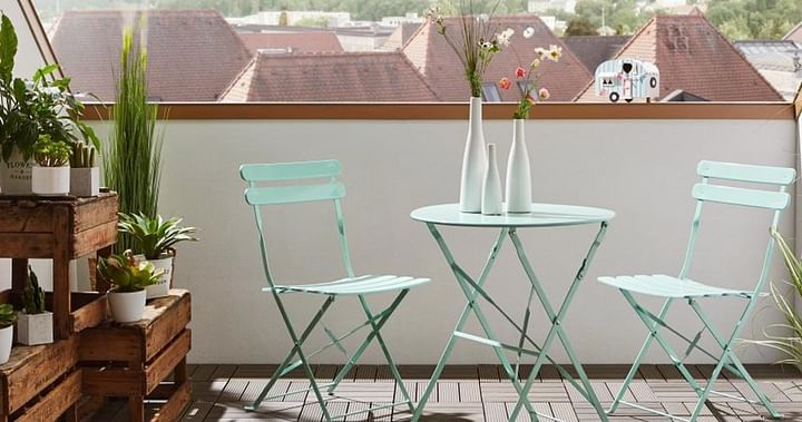 -20€ auf Möbel, Deko & mehr!