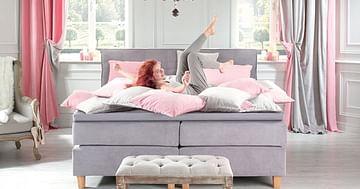Spare 20€ auf deine neuen Möbel im mömax Onlineshop!