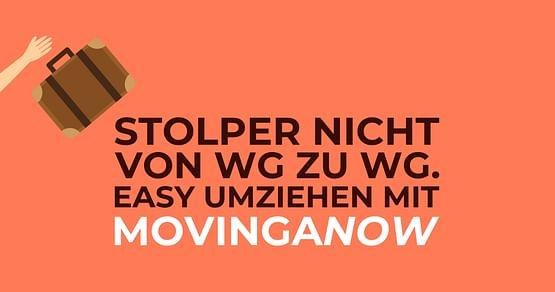 MovingaNow Gutschein Foto 6
