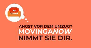 MovingaNow Gutschein Foto 1