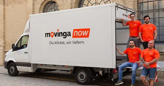 MovingaNow Gutschein Foto 2