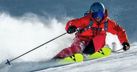Der nächste Winter kommt bestimmt und mit NAKED Optics steht dem Spaß in den Bergen nichts mehr im Wege. Mit unserem NAKED Optics Studentenrabatt holst dudir beim Kauf einer Skibrille oder Bekleidung jetzt17€ Nachlass.