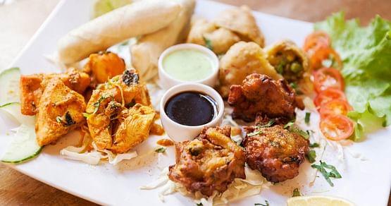 Nam Nam verwöhnt dich mit indischen Spezialitäten und setzt dabei auf viel Auswahl und frische Zutaten. Mit unserem Gutschein von Nam Nam darfst du dich über 1+1 gratis auf fast alle Speisen im Nam Nam Mariahilf freuen!