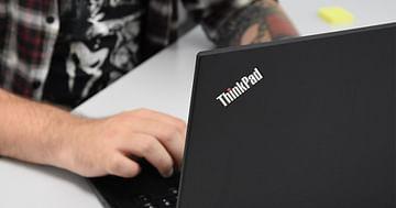 -15% auf Lenovo ThinkPads