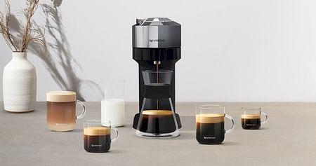 -80€ auf Nespresso