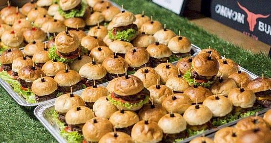 Omnom Burger Wien Gutschein Foto 3