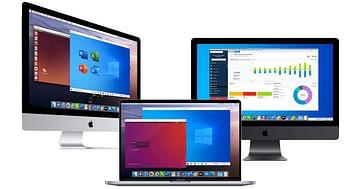 Die Nr. 1 bei Mac-Nutzern