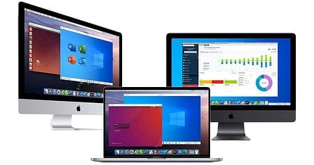 Du bist Mac-Nutzer, möchtest aber von Windows-Vorteilen profitieren? Dann haben wir da was für dich! Dank unseresParallels Studentenrabatts bekommst du50% Nachlass auf die Anwendung Parallels Desktop für Mac.