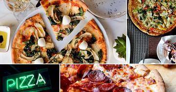 Dein Upgrade für Pizza!