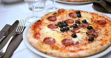 Günstige und leckere Pizzen nochmals günstiger!