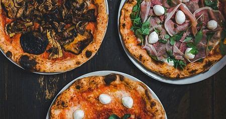 Der Schlüssel zum Erfolg der Pizzeria Minante ist einfach: Hochwertige Gerichte, die stets den Gaumen erfreuen. Als iamstudent PLUS Mitglied sparst du bei Abholung jetzt 15% auf alle Pizzen.