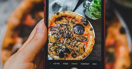 Pizzeria Minante Gutschein Foto 3