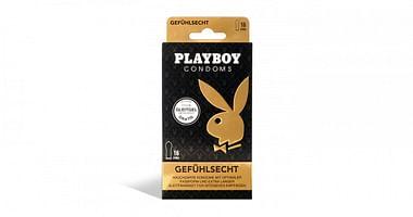 PLAYBOY CONDOMS Gutschein Foto 1