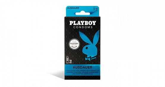 PLAYBOY CONDOMS Gutschein Foto 3