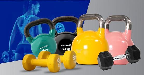Spar dir den Weg ins Gym! Mit unserem Polleo Sport Studentenrabatt sicherst du dir jetzt unschlagbare 20% Rabattauf Fitnessgeräte und Fitnesszubehör und erreichst deine Fitnessziele ganz easy von Zuhause aus!