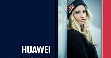 Willkommen in der Welt von Red Bull MOBILE!