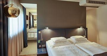 roomz - Dein Budget Design Hotel in Wien und Graz