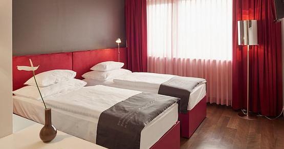 roomz Vienna und Graz Gutschein Foto 4