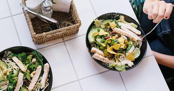 Salad Jungle Wien Gutschein Foto 1