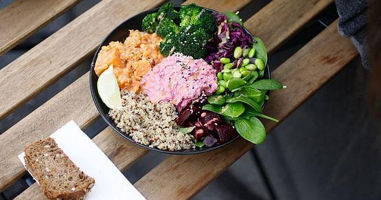 Salad Jungle Wien Gutschein Foto 2