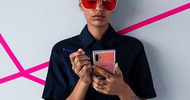 Technik in Hülle und Fülle! Mit unserem Samsung Studentenrabatt shoppst du Highlights aller Produktkategorien zum besten Preis, denn online erwarten dich15% Nachlass auf das gesamte Sortiment.