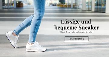 -35% auf alleSchuhe und Accessoires bei SchuhTempel24