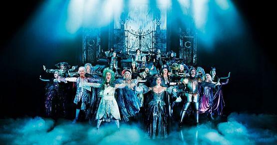 """Stage Entertainment bringt einen der wundervollsten Kinofilme auf die Musical-Bühne: Mit unserem Stage Entertainment Studentenrabatt bekommst du 20% Nachlass auf das Musical """"TANZ DER VAMPIRE""""!"""