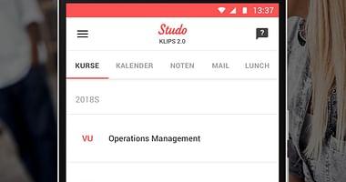 Studo kümmert sich um alle Studenten, die organisatorisch etwas neben der Spur sind. Mit unserem Studo Gutscheincode hat das Chaos ein Ende und du bekommst die PRO-Version 1 Monat lang geschenkt!