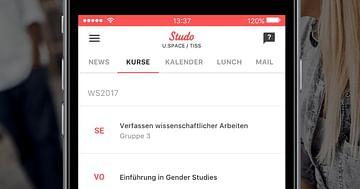 Studo - Die App für dein Studium!
