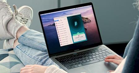 Zum absoluten Spitzenpreis anonym und sicher im Internet surfen und Streaming-Angebote rund um die Welt anschauen - das VPN von Surfshark macht