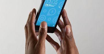 Hol dir dein Fairphone 2!