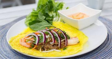 Koste dich um 30% günstiger durch die vietnamesische Küche!