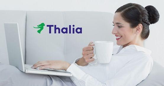 Bei Thalia schlägt das Freizeit-Herz höher: Mit unserem Gutschein von Thalia sparst du jetzt 10€ auf deine Bestellung im Onlineshop!