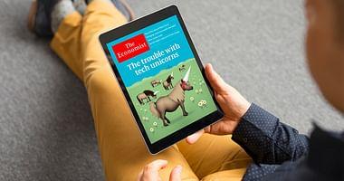 The Economist Gutschein Foto 4