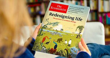 The Economist Gutschein Foto 3