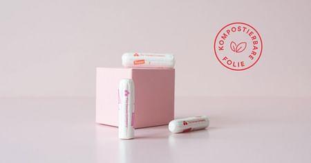 Ob Bio-Tampons, Menstruationstasse oder Boobs-Shirt, die Produkte vonThe Female Company sind nachhaltig, kommen mit einer gewaltigen Portion Frauenpower daher und sind mit unseremStudentenrabatt 20% günstiger zu haben!