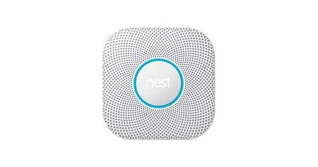 """Für ein sicheres und zugleich smartes Zuhause! Mit unserem tink Studentenrabatt sicherst du dir -38% auf den smarten Rauch- und Kohlenmonoxidmelder """"Google Nest Protect"""" & den innovativen Lautsprecher """"Google Nest Mini"""" (mit Sprachsteuerung)."""