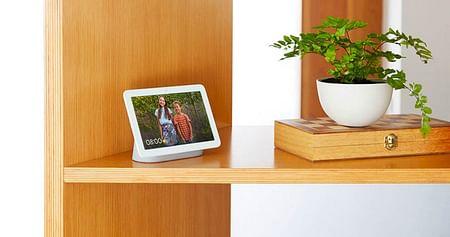 """Innovation für deine vier Wände. Mit unserem tink Studentenrabatt sicherst du dir beim Kauf derVideotürklingel """"Google Nest Hello""""-34%! Aber das ist noch längst nicht alles: Gratis obendrauf gibt"""