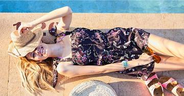 Sommer, Sonne, Universal!