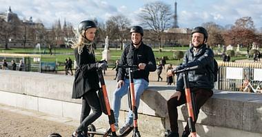 VOI Scooters Gutschein Foto 4