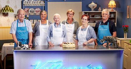 Vollpension Generationencafé Gutschein Foto 5
