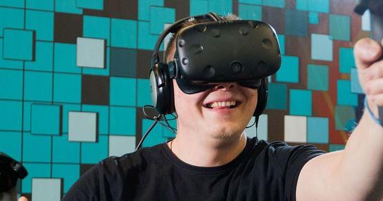 VR MAXX Gutschein Foto 1