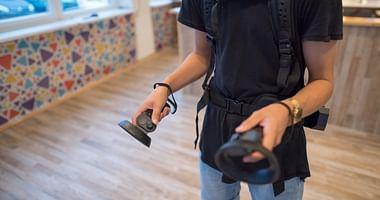 Bei MAXX entertainment tauchst du jetzt in neue Welten ein & bekommst mit unserem Gutschein von MAXX entertainment montags-freitags 50% Rabatt auf dein Virtual Reality Erlebnis!